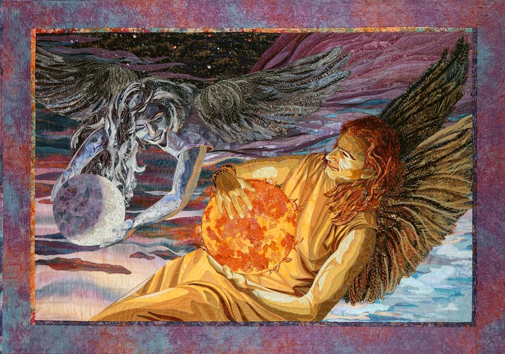 Quilt Stories: Twilight