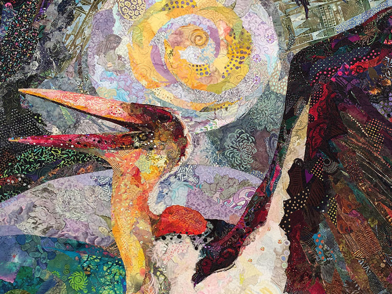 "In Progress: Introducing ""Kaloli Moondance"""