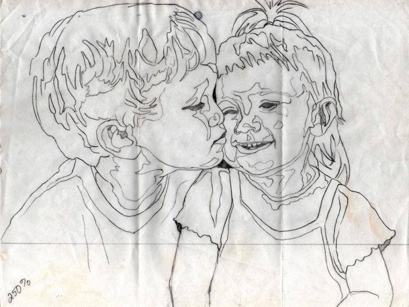 Kissin' Cousins: An Online Class Preview Part 1
